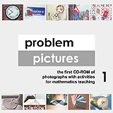 Problem Pictures CD-ROM cover